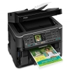 Alternate view 3 for Epson WorkForce 545 WiFi All-In-One Printer