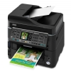 Alternate view 4 for Epson WorkForce 545 WiFi All-In-One Printer