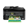 Alternate view 2 for Epson WorkForce 545 WiFi All-In-One Printer
