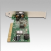 Alternate view 4 for Hiro H50006 56K V.92 Data/Fax/Voice PCI Modem