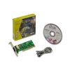 Alternate view 3 for Hiro H50158 56K V.92 Low Profile PCI Modem