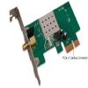 Alternate view 3 for HiRO Wireless PCI Express Low Profile Adapter