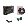 Alternate view 7 for HiRO Wireless PCI Express Low Profile Adapter