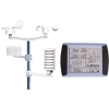 Alternate view 2 for Microcom Professional Wireless Weather Station