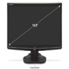 "Alternate view 5 for eMachines E182HL bm 19"" Widescreen LED Monitor"