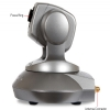 "Alternate view 4 for Edimax Wireless 11"" Motorized Internet IP Camera"