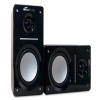 Alternate view 2 for Eagle Arion ET-AR306-BK Compact Speakers