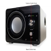 Alternate view 3 for Eagle Arion ET-AR306-BK Compact Speakers