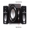 Alternate view 4 for Eagle Arion ET-AR306-BK Compact Speakers