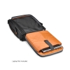 Alternate view 3 for Everki Urbanite Vertical Messenger Laptop Bag