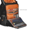 Alternate view 7 for Everki Urbanite Vertical Messenger Laptop Bag