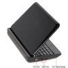 "Alternate view 4 for Dell 10.1"" Atom 250GB Refurbished Netbook"