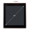 Alternate view 6 for ASUS TF101B1 Eee Pad Transformer Android Tablet