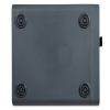 Alternate view 6 for First Alert Waterproof Gray Combination Safe