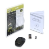 Alternate view 3 for Gear Head MP2375BLK Wireless Nano Mouse