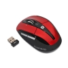 Alternate view 4 for Gear Head MPT3200RED Optical Wireless Mouse