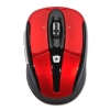 Alternate view 6 for Gear Head MPT3200RED Optical Wireless Mouse