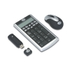 Alternate view 2 for Gear Head KPCM4200W Wireless Keypad & Optcal Mouse