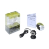Alternate view 3 for Gear Head WC1300BLK Quick 1.3MP WebCam - Black