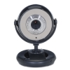 Alternate view 6 for Gear Head WC1300BLK Quick 1.3MP WebCam - Black