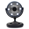 Alternate view 2 for Gear Head WCF2600HDBLU Quick HD WebCam Blue/Blk
