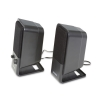 Alternate view 4 for Gear Head SP2600ACB Desktop Speaker System