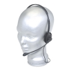 Alternate view 5 for Gear Head AU1200M Monaural Headset with Microphone