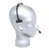Alternate view 6 for Gear Head AU1200M Monaural Headset with Microphone