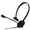 Alternate view 2 for Gear Head AU1200M Monaural Headset with Microphone