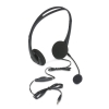 Alternate view 3 for Gear Head AU2700S Universal Stereo Headset