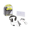 Alternate view 3 for Gear Head AU3700MM Universal Multimedia Headset