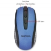 Alternate view 4 for Gear Head Wireless Optical Nano Mouse
