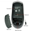 Alternate view 5 for Gear Head Wireless Optical Nano Mouse