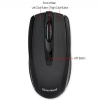 Alternate view 4 for GearHead MP2325BLK Wireless Optical Nano Mouse