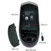 Alternate view 5 for GearHead MP2425PUR Wireless Optical Nano Mouse