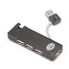 Alternate view 6 for Gear Head 4 Port USB 2.0 Hub