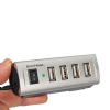 Alternate view 7 for Gear Head 4 Port Energy Saving USB 2.0 Hub