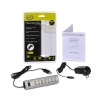 Alternate view 3 for Gear Head 7 Port Energy Saving USB 2.0 Hub