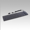 Alternate view 2 for GrandTec Virtually Indestructible Keyboard