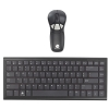 Alternate view 2 for Gyration Air Mouse GO Plus with Compact Keyboard