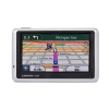 Alternate view 7 for Garmin Nuvi 1300 Auto GPS