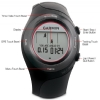 Alternate view 5 for Garmin Forerunner 410 Advanced Sport Watch