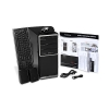 Alternate view 3 for Gateway DX4710-07 Desktop PC MS Office Bundle