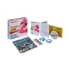 Alternate view 3 for Gigabyte GA-H67M-D2-B3 & Intel Core i3-2100 Bundle