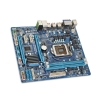 Alternate view 6 for Gigabyte GA-H67M-D2-B3 & Intel Core i3-2100 Bundle