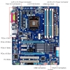 Alternate view 7 for GIGABYTE GA-Z68AP-D3 &amp; Intel Core i5-2500K Bundle