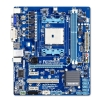 Alternate view 2 for GIGABYTE GA-A55M-S2V AMD A-Series Motherboard