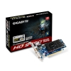 Alternate view 2 for GIGABYTE Radeon HD 5450 OC DDR3 512MB LP PCIe