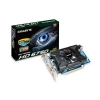 Alternate view 2 for GIGABYTE Radeon HD 6750 1GB DDR5 PCIe 2.1 O.C.