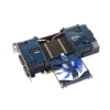 Alternate view 4 for Galaxy GeForce GTX 460 GC 768MB GDDR5 - 3696 MHz